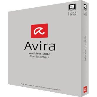 Download Avira Antivirus Pro Premium Suite 2019, 2020 bản